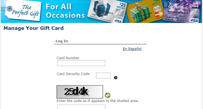 vanilla visa debit card uk